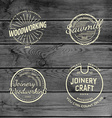 badges logos and labels for any use vector image vector image