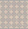 grunge pattern background vector image vector image