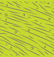 random sloppy circles and lines seamless pattern vector image