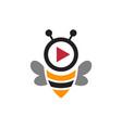 play bee logo