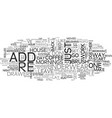 Add i m late text word cloud concept vector image