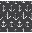 anchor pattern vector image vector image