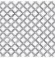 diamond pattern background vector image vector image