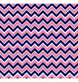 Tile chevron seamless pattern background vector image