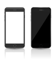 Smartphone mockups like iphon