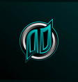 Initial dd logo design initial oo logo design