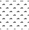 taipei pattern seamless vector image vector image