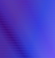 Blue stripes gradient background design vector image vector image