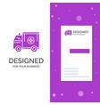 business logo for ambulance truck medical help vector image vector image