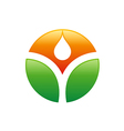 Ecology bio logo