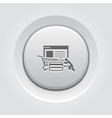 Integrated Payment Systems Icon vector image