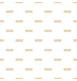 letter postage stamp pattern seamless vector image