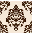 Vintage seamless pattern vector | Price: 1 Credit (USD $1)