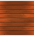 wood planked texture vector image vector image