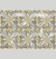 marble floor vector image vector image