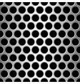 aluminium seamless vector image