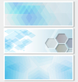 abstract vector image vector image
