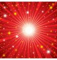 background star vector image vector image