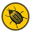 Bug button