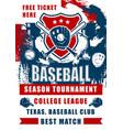 Baseball or softball sport ball bat and trophy