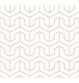 japanese pattern sashiko is a form of decorative r vector image vector image