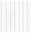 texture of white wooden panels vector image vector image