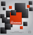 blocks background vector image