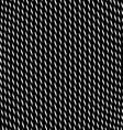 Optical moire background abstract lined monoch vector image