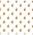 hanukkah dreidel pattern vector image