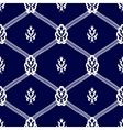 Seamless pattern background in Arabian style vector image vector image