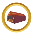 Shed icon vector image