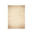 Sheet old paper
