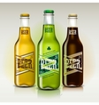 Beer set for st patricks day vector | Price: 1 Credit (USD $1)
