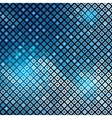 Bright Shiny Background of Diamonds vector image