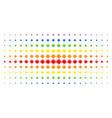 operator head spectral halftone matrix vector image