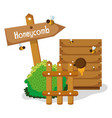 set of farm icons vector image vector image