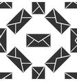 Envelope icon pattern vector image