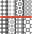 Backgrounds Square Forged Hand Drawn vector image vector image