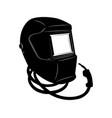 masks for welding tools for welding welding vector image vector image