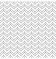 abstract seamless pattern ziigzag wavy stripes vector image vector image