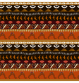 Seamless ethnic pattern in Egyptian style