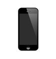 Iphone vector image vector image