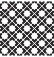 arabic pattern background - mandala flower ethnic vector image