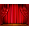 Curtain vector | Price: 1 Credit (USD $1)