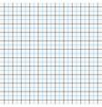tartan pattern scottish cage background vector image
