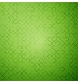 green abstrsct background vector image vector image