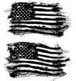 usa flag splash american flag commercial use vector image vector image