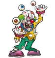 zombies vector image