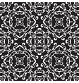 Abstract swirls pattern vector image