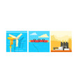 clean and polluting energy generation production vector image
